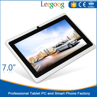 7 inch firmware android 4.4 mid Tablet