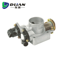 Good Quality Auto Part Mechanical Throttle Body Used For DONGFENG DFSK 465 K System Power Upgrade V07S