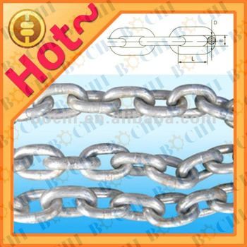 ASTM80 G70 American Standard Transport Chain