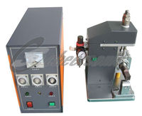 Ultrasonic Cutting and Welding System for Pin Tenter