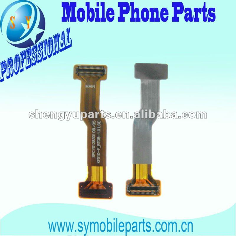 Mobile Flex For LG KF510 flex cable
