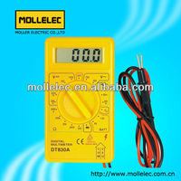 2014 Hot selling digital MULTIMETER