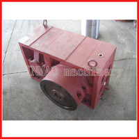 extruder gearbox of ZLYJ series for plastic machine