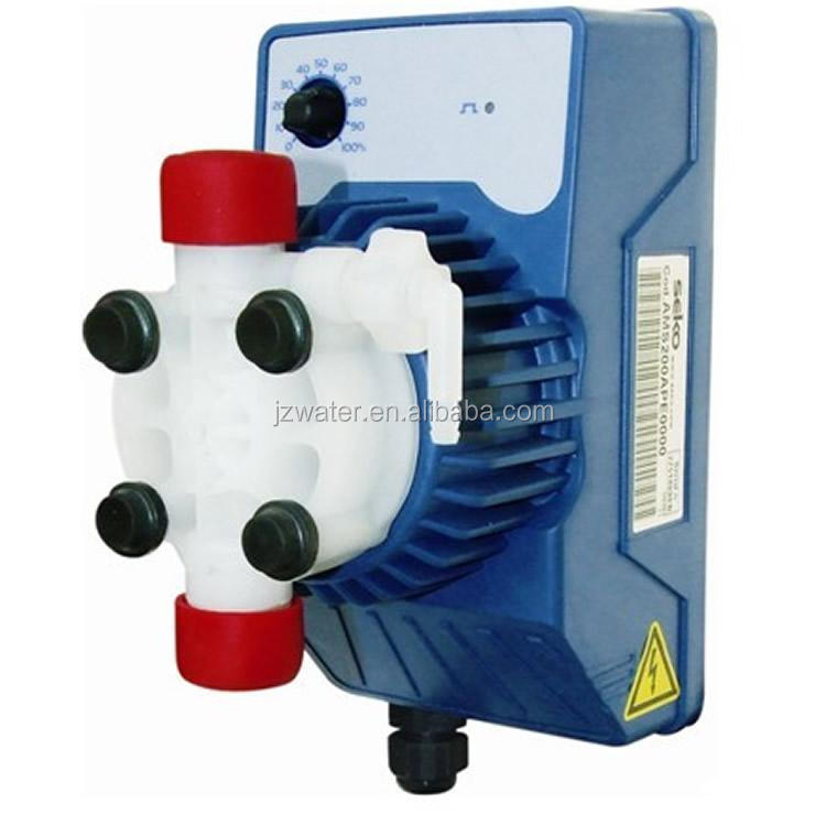 High quality swimming pool chemical dosing pump