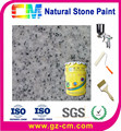 Exterior coating- Natural stone effect weather proof exterior wall paint