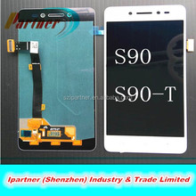 "3"" Screen lcd display for Lenovo S90 original spare parts"