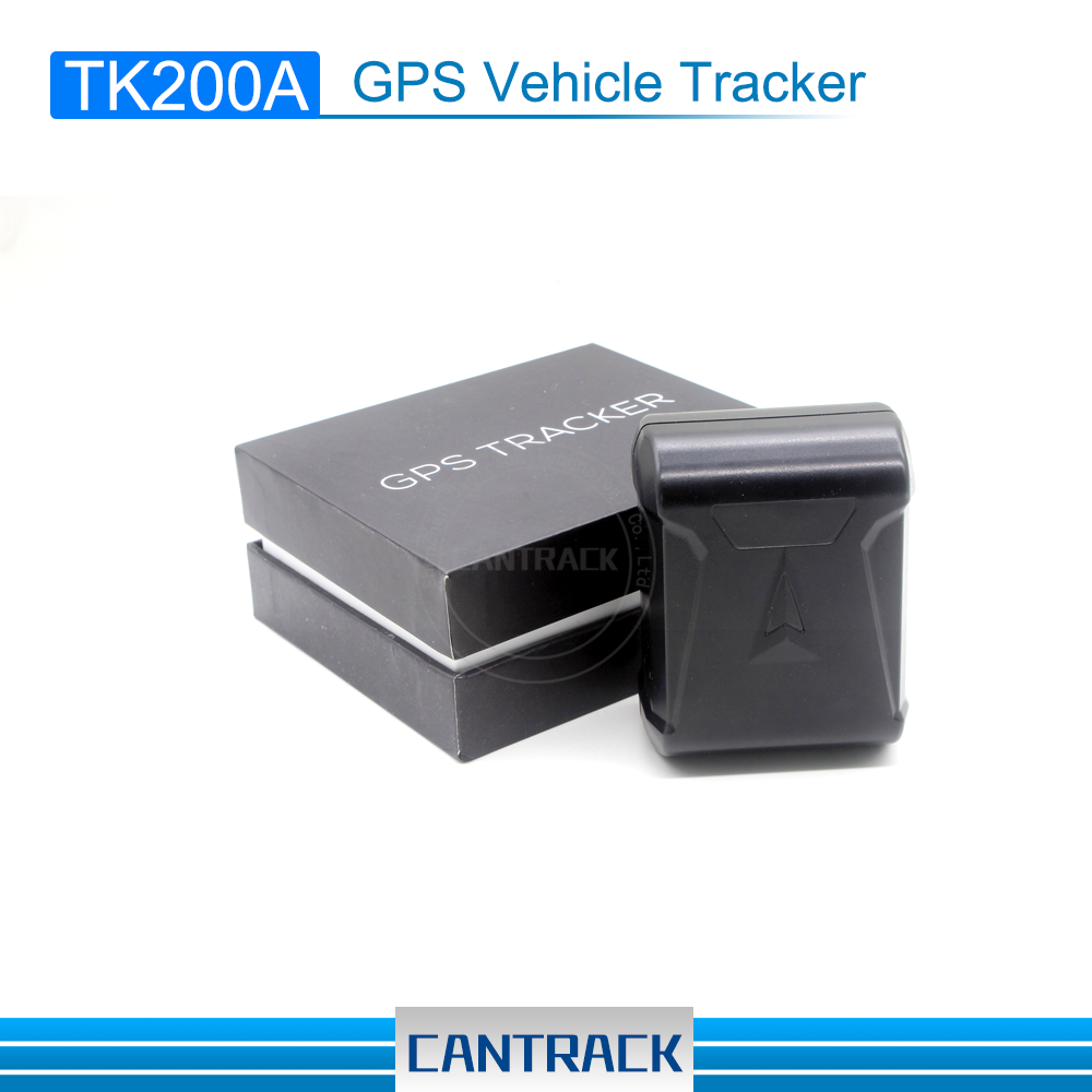 Magnet Car GPS tracker 3 years Long time Gps tracker