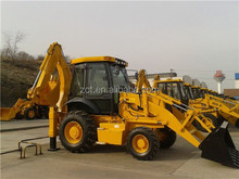 new backhoe prices WZ30-25 Backhoe Loader with 1 cub meter ,construction machine