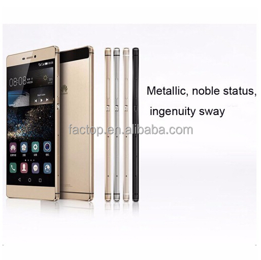 Hot sell 2015 huawei mobile phone octa core 3g ram android phone with 4g gps wifi cellphones