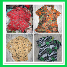 wholesale quality grade a used clothing holland