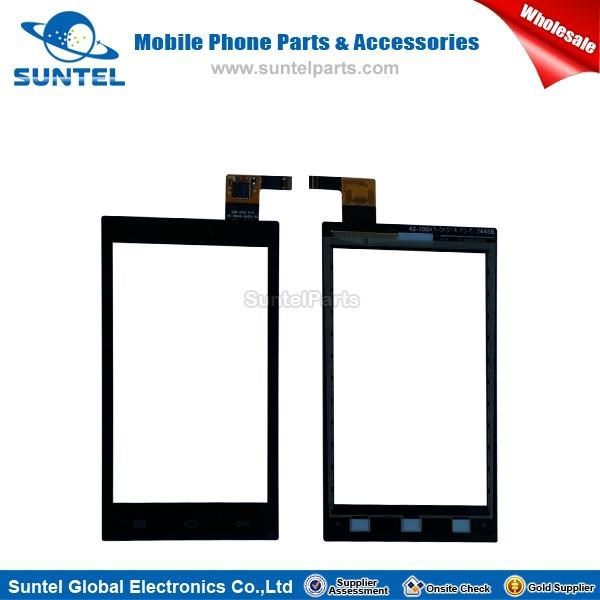 Cell phone replacement spare parts touch digitizer for BLU Dash Music 4.0 D272