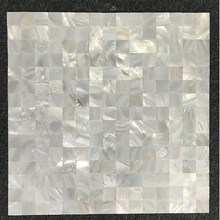 High Quality For Kitchen Or Bathroom Wall No Pollution Mother Of Pearl Kitchen <strong>Tiles</strong>