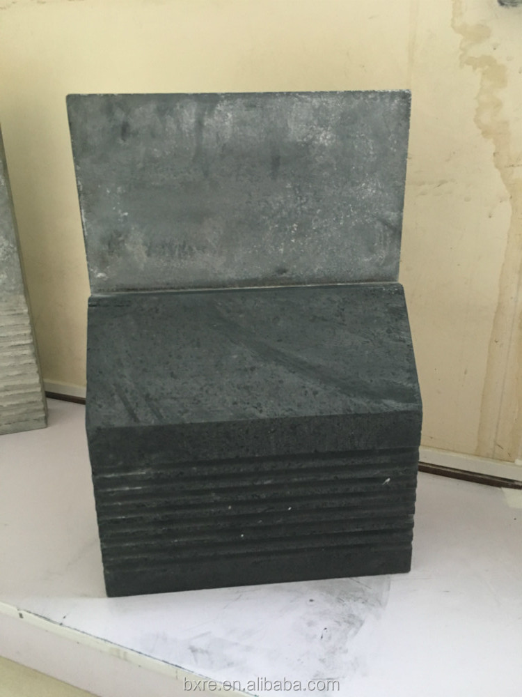 high timepreture,high hardness lead bricks for sale