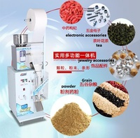 Liquid Packaging Automatic Filling Price Powder Packing Machine