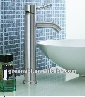 ABL 2011 fashion basin faucet stainless steel basin faucet AA09
