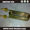 U stainless steel coil heating elements for water boiler