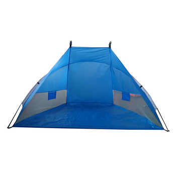 Transportable Durable Single Layer Shade Fishing Tent