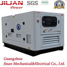 guangzhou factory price sale 20KW power silent electric diesel generator set genset 20 kw deut z generators for sale