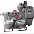 Cold Press oil Machine for peanuts