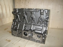 Top quality and quick delivery wartsila Cylinder block