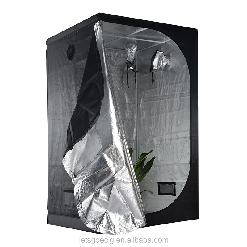 Factory direct sale hydroponic growing kits for gardenhouse gow Tent kits