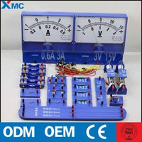 Laboratory equipment One stop supplier school physical teaching instrument educational equipment