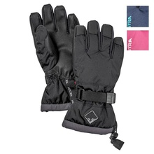 Premium 100% Nylon waterproof insulated gauntlet glove for Ski snowboard or Extreme cold store Freezer