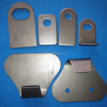 Custom air conditioner wall mounting metal bracket