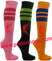 custom football socks/football sports socks / PI-890