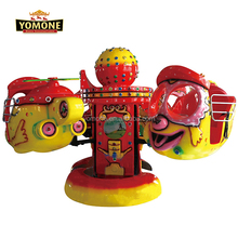 Kids Airplane Equipment Rotary Aircraft Rides for Sale