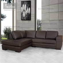 genuine leather sofa nova leather sofa standard single sofa size