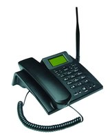 GSM phone, Wireless Fixed GSM Phone with 3V SIM Card
