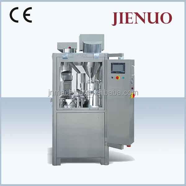 Jienuo automatic medicine tablet making machine