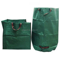 PP Eco Friendly Garden Leaf Collector