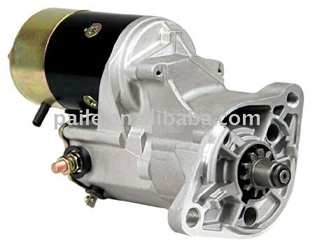 Starter motor 228000-5520 28100-56040 12V 2.5KW 11TEETH
