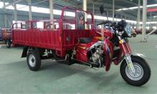 powerful 150cc water cooled engine gasoline tricycles