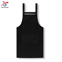 premium embroidery cooking bib adjustable apron
