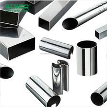 SS 201 202 304 310 316 410 420 4140 Hot Rolled Cold Rolled Seamless Welding Industrial Stainless Steel Pipe Price List