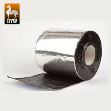 Bopp self adhesive bitumen waterproof alphalt tape