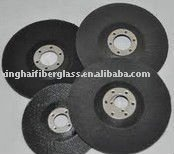 HOT!!! High quality and low pricefiberglass back plates for flap disc(ISO:9001:2000. Factory)
