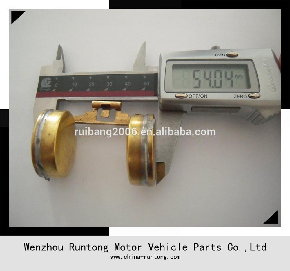 Chinese CD90 brass float high performance made in China