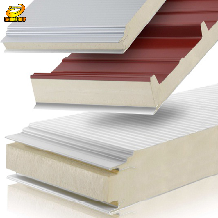 Metal foam core eps sandwich roofing <strong>panels</strong>