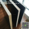 building grade poplar plywood black brown film faced plywood china suppliers