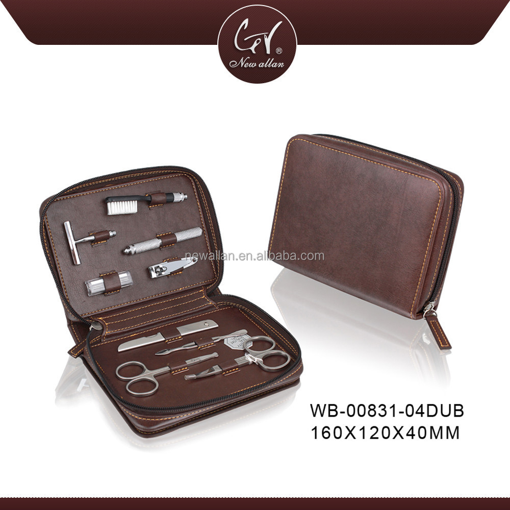 8 in 1 Graceful Rhythem Gifts Attractive Nail Manicure Set