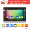 Huifei Android4.4.4 Quad Core autoradio gps for VW Golf4/Polo with mirror link,GPS,Radio function