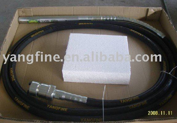 electric concrete vibrator ,poker vibrator (ccc)