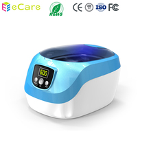 High quality diamond watchCD household ultrasonic cleaners for jewelry