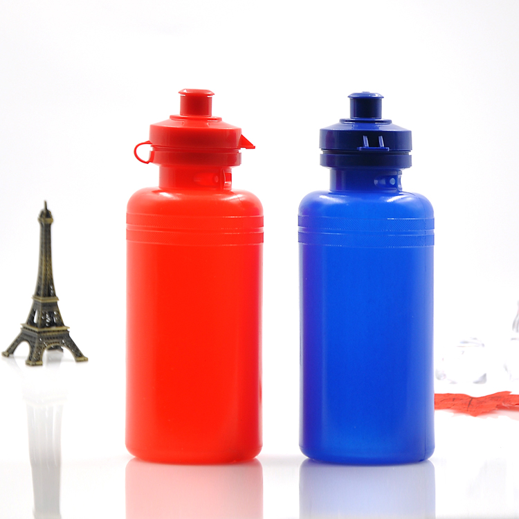 500ml PE sport bottle bike/gym/hiking bottle 100% authentic