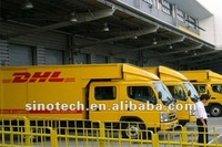 Shipping - DHL Express special rate to Philippines