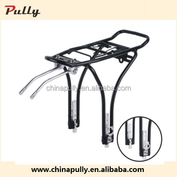 Bicycle Rear Rack / Bike Luggage Carrier